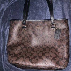 Coach bag brand new